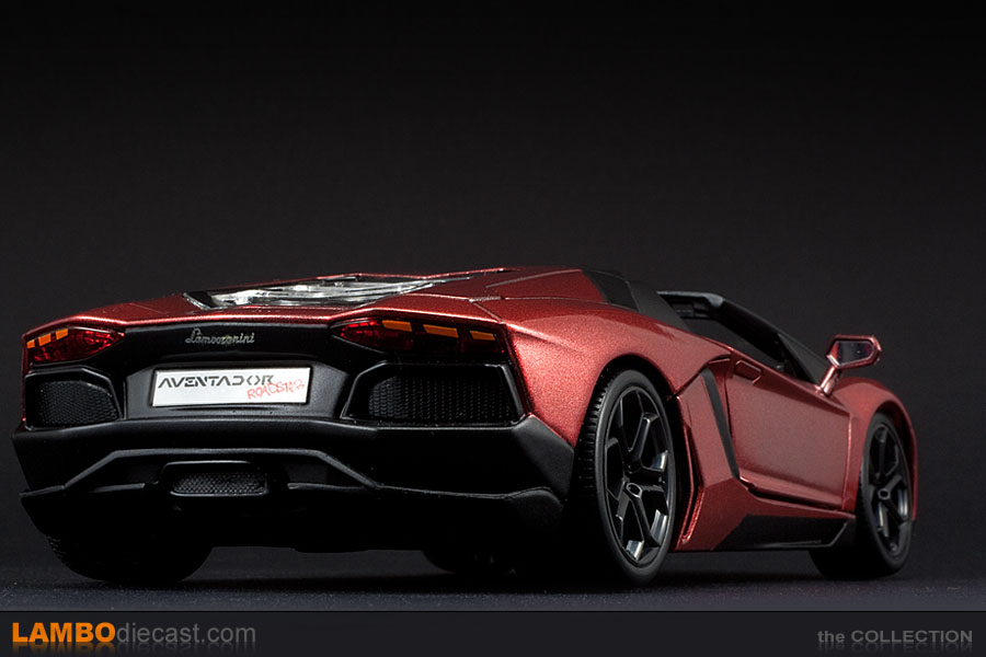 Lamborghini Aventador Roadster finished - page 3 - DX ...
