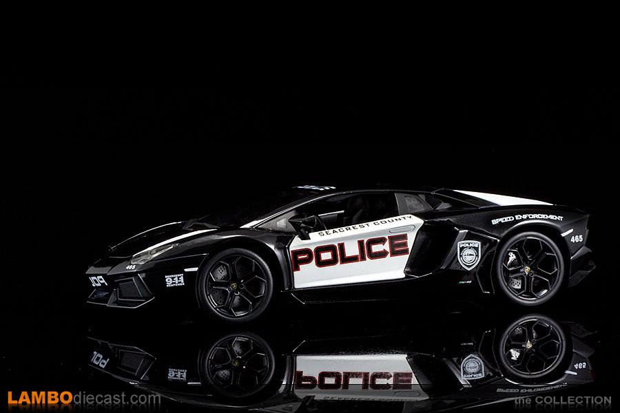 The 1 18 Lamborghini Aventador Lp700 4 From Lambodiecast A Review