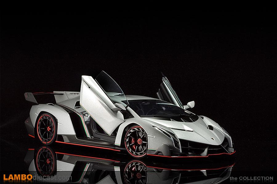 Lamborghini Veneno LP750 4