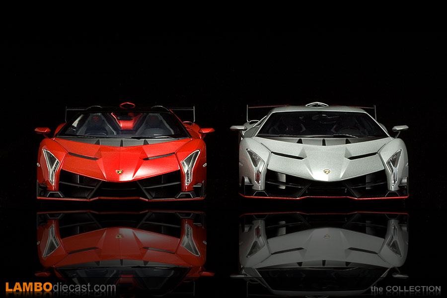 Merveilleux Lamborghini Egoista Vs Veneno Lamborghini Aventador With
