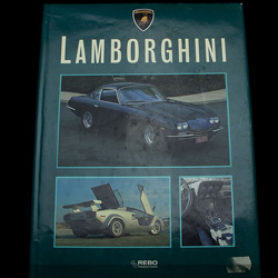 Lamborghini by Consumer Guide