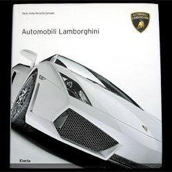 Automobili Lamborghini by Decio Guilio and Riccardo Carugati