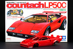 Lamborghini Countach LP500S by Tamiya