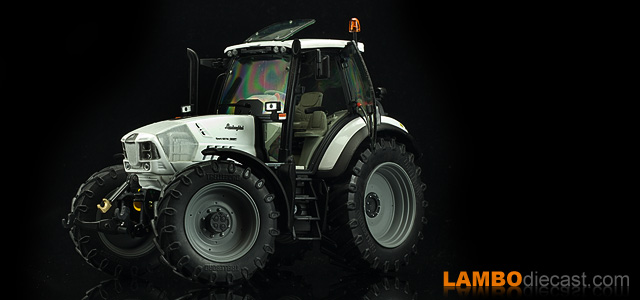 Lamborghini Tractor Spark 19+0 T4i Cshift by Weise Toys