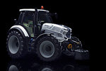 Lamborghini Tractor Spark 165 RCShift by Weise Toys
