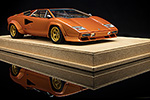 Lamborghini Countach LP400S by IDEA